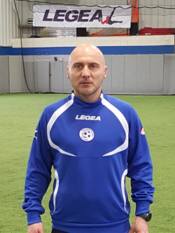 Stanimir Levterov